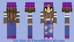 Wannabe Minecraft Skin