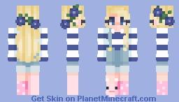 c̶̲͎̲̮̬͚͕̻̈́̀̌̇͂̑̆͜͟͞͞ h̼̓́ i͎̚ ļ̫͙ d͙̹̣̊͘ Minecraft Skin