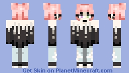 Jun - fs for SoulStab - POPREEL Minecraft Skin
