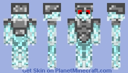 Nimboss [Urban Legends Skin Contest Entry] Minecraft Skin