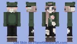 xaestheticx Minecraft Skin