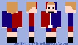 harley quinn Minecraft Skin