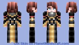 María di Fiore (Deceased) [FOV] Minecraft Skin