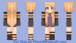 queen halloween Minecraft Skin