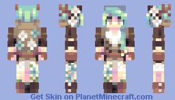 Haybales | st Minecraft Skin