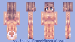 Mermaids (2) Minecraft Skin