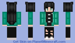 Dallon Weekes IdK How Minecraft Skin