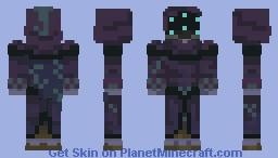 Jax Minecraft