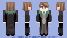 ♦◊ itzShadox's Request | Slytherin ◊♦ Minecraft