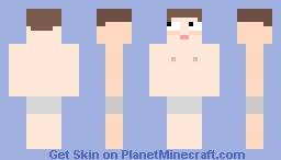 Datman Minecraft Skin
