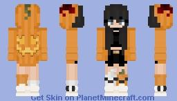 wadadad Minecraft Skin