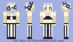graveyard sports Minecraft Skin
