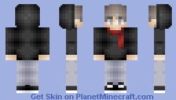 PVP skin //request Minecraft Skin