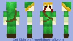 Ben Drowned Urban Legend Skin Contest Minecraft