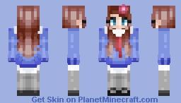 TotoTurtle (ST) // thyme Minecraft Skin