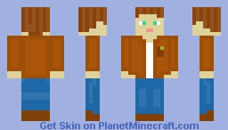 Smooth Skin #1 Minecraft Skin