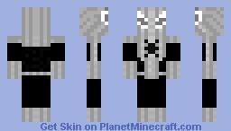 Spider-Armor MK 1 Minecraft Skin