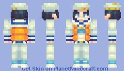 Kira Yoshikage| JoJolion Minecraft Skin
