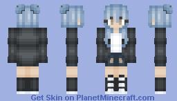 ~Megumi~ Minecraft Skin