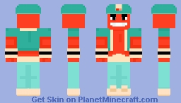 Cuphead - Djimmi The Great Minecraft Skin