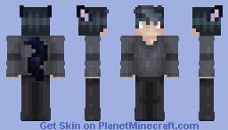 Ein (MyStreet Season 4) Minecraft