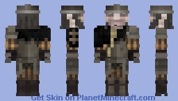 The Hangman Minecraft