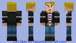 Lukas (Minecraft Story Mode)