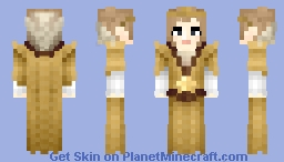 Request for Marquise (LoTC) Minecraft Skin