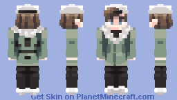 ♦◊ Skin Request! ◊♦ Minecraft Skin