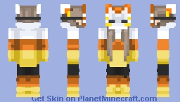 cAndY cOrnnNnN Minecraft Skin