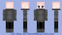 -={ Victor Zsasz }=- Minecraft Skin