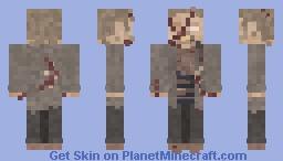 Walker [6x03] // The Walking Dead Minecraft