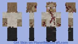 Walker [V2] // The Walking Dead Minecraft