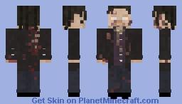 Jim Carrey Walker [1x01] // The Walking Dead Minecraft