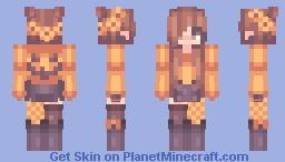 Mitshubishi Minecraft Skin