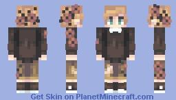 the joke. Minecraft Skin