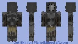 [LOTC] Necromancer Armor Minecraft