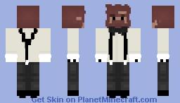 Henry Minecraft Skin