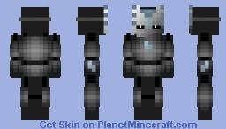 ♠ραρy♠ UnSlow Minecraft Skin