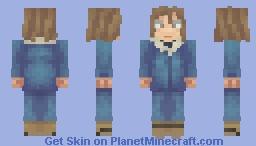 John Lennon Minecraft Skin