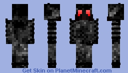 Mothman Minecraft