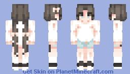 Dizzy Minecraft Skin