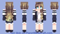 ♦◊ Skin Edit   From My Older Skin ◊♦ Minecraft Skin