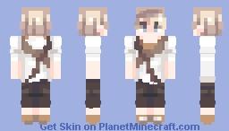 ♦◊ Newt   Maze Runner ◊♦ Minecraft Skin