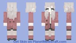 • Catatonic//Urban Legends • Minecraft Skin