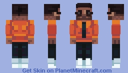 The Weeknd Minecraft