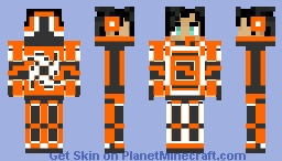 some cool dude Minecraft Skin