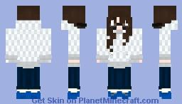 Chabilulu (Chabilulu Request) Minecraft Skin