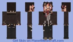 Rick Grimes [4x16] // The Walking Dead Minecraft