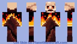 600 SUBS! Minecraft Skin